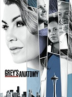 Grey's Anatomy- model->seriesaddict